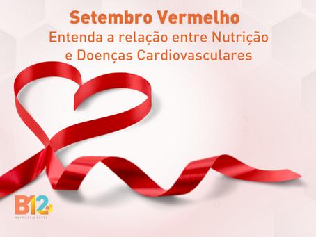 Doenças cardiovasculares e Nutrição!
