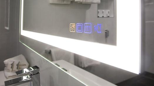 remodel modern bathrooms