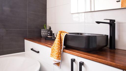 modern classy top kitchen design