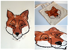 Print and Tote bag
