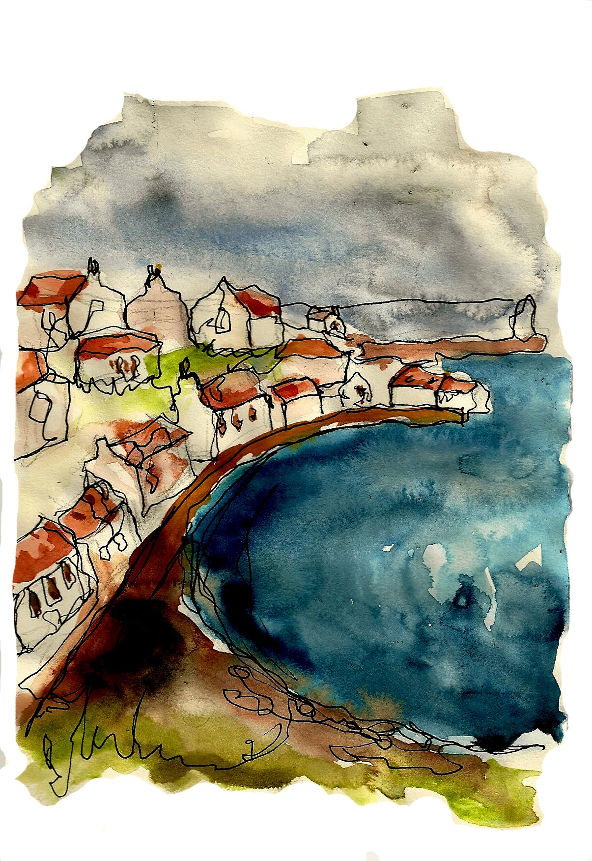 Pitenweem Harbour