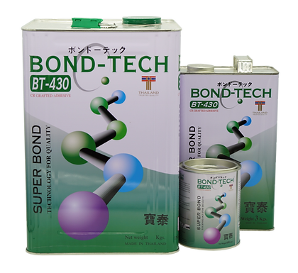 Solvent Based Adhesive