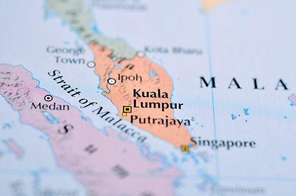 Malesia la Tigre asiatica