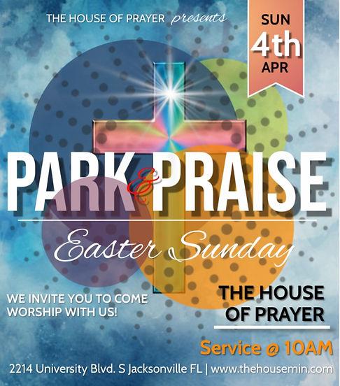 Park & Praise Easter Sunday.JPG