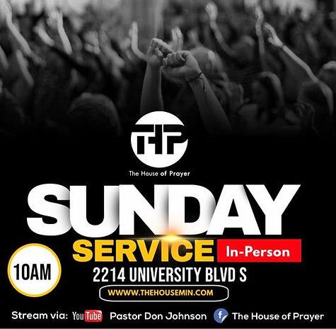 Sunday Service 10am.jpg