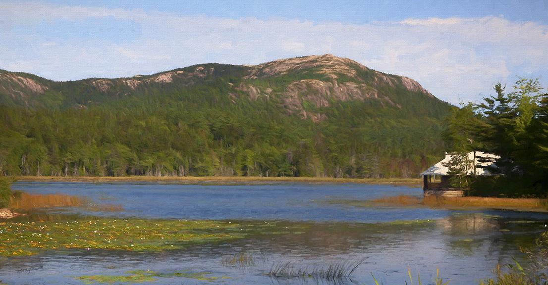 Little Long Pond II