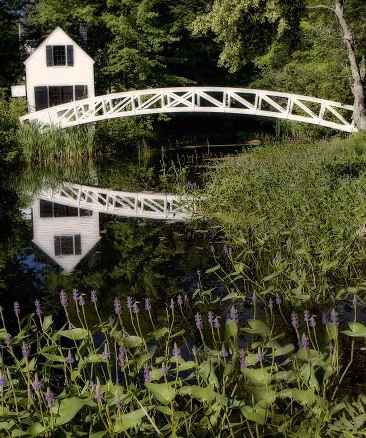 Little White Bridge