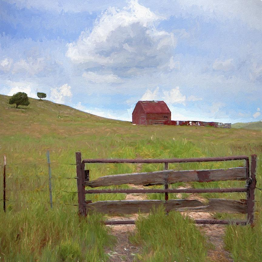 Barnscape 2