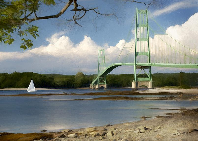 Sedgwick Bridge