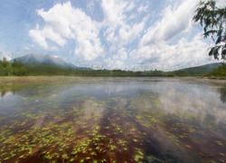 Katadin Pond
