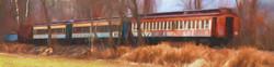 Train Cars 4