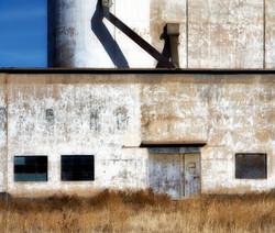 Grain Elevator 1