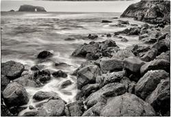 Pacific Coastline #2