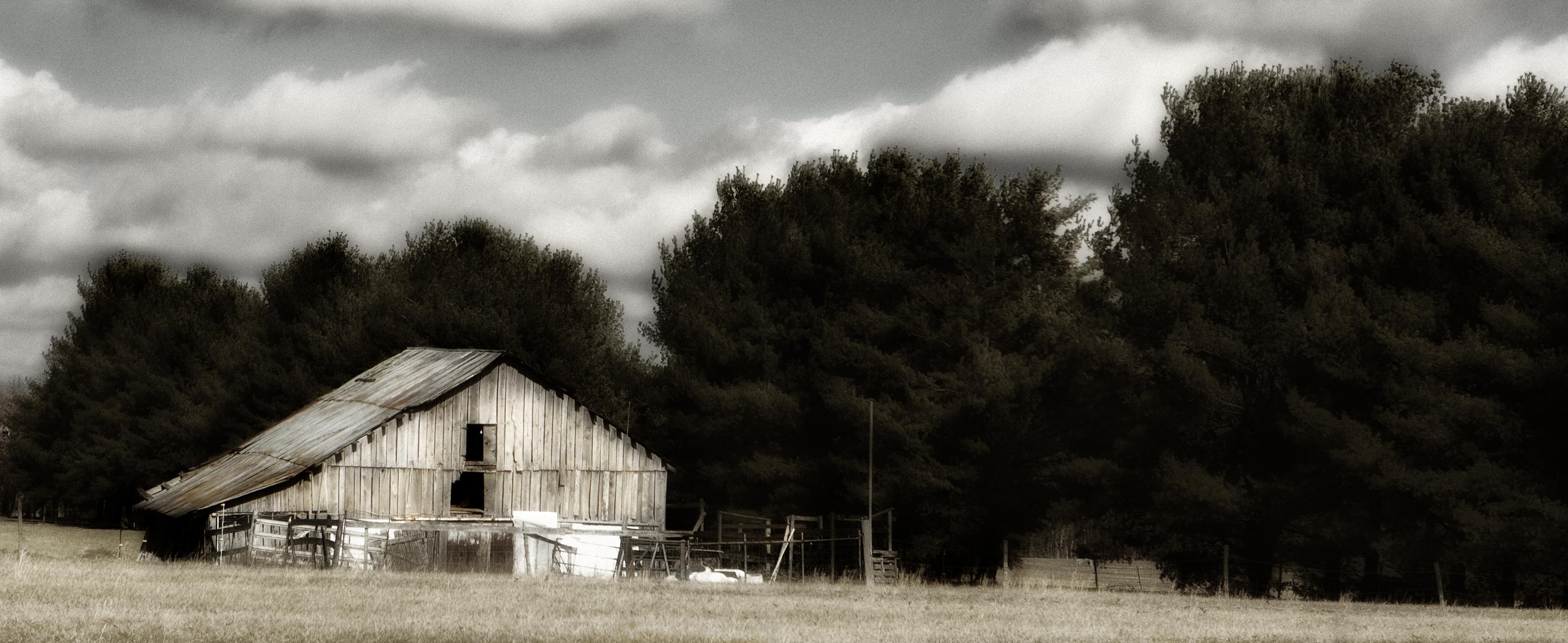 Bobby's Barn
