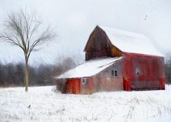 Paulinskill Barn
