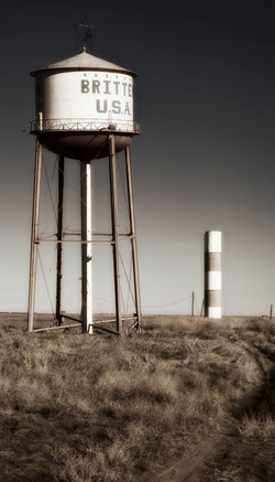 Britten Water Tower 3