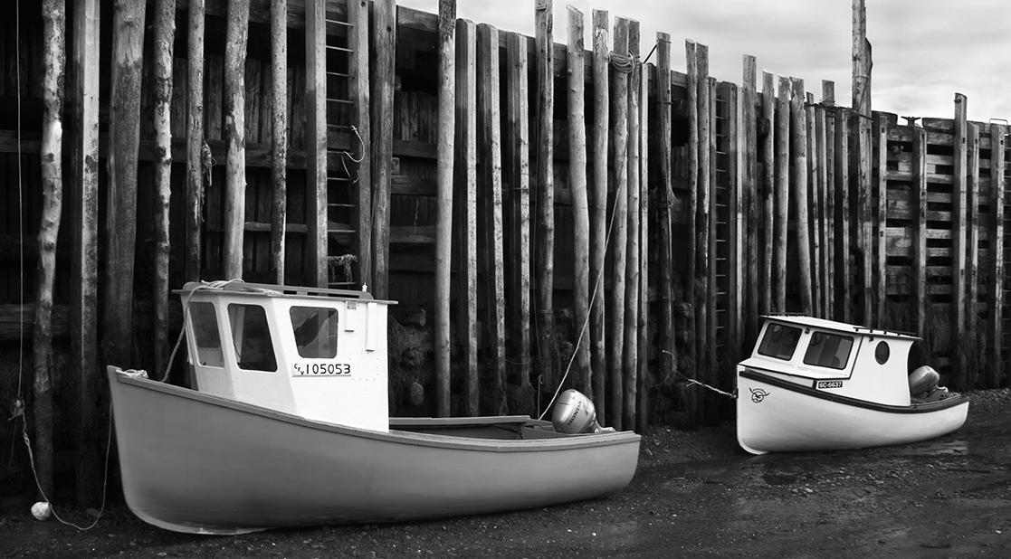 Fundy Boats