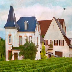 Vinyard Home