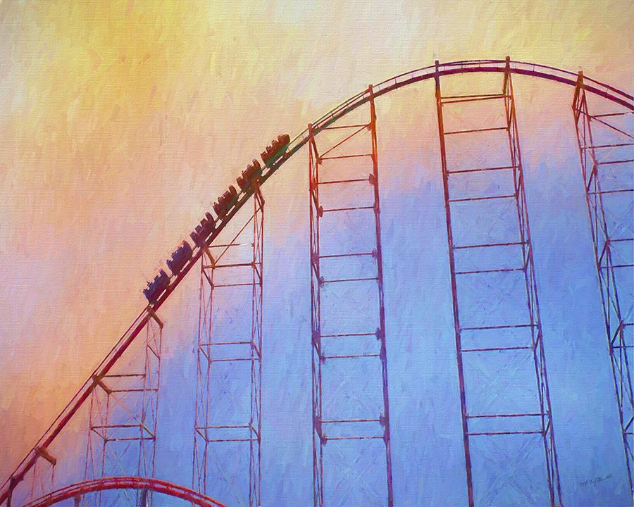 coaster 2