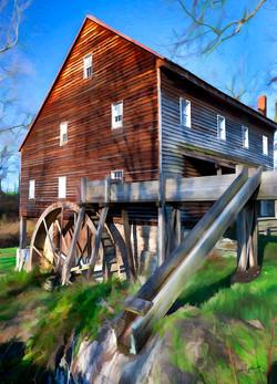 Zirkle Mill 1760