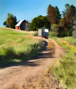 Cedar Hill Farm
