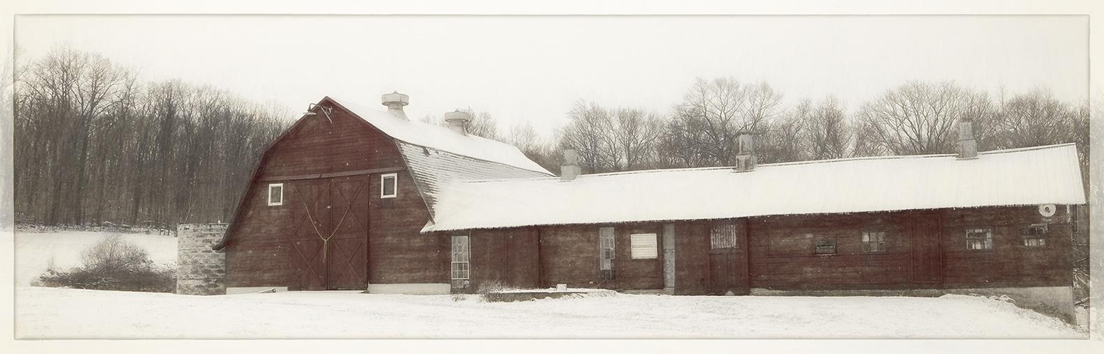 A Quiet Winter Day II
