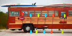 Paddle Bus