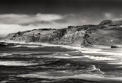 Pacific Coastline #7