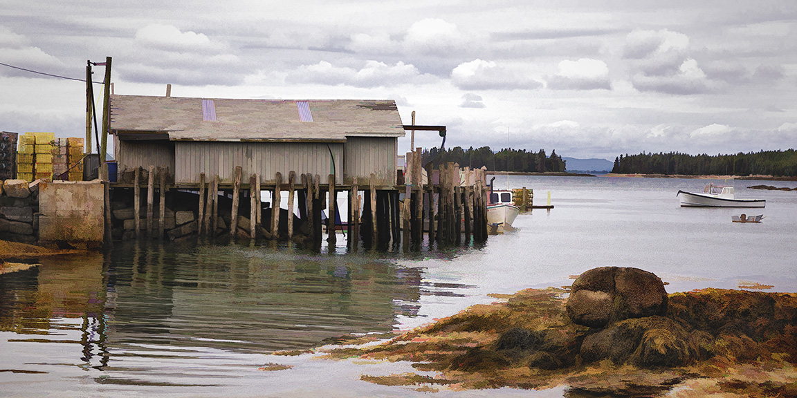 Byron's Bay