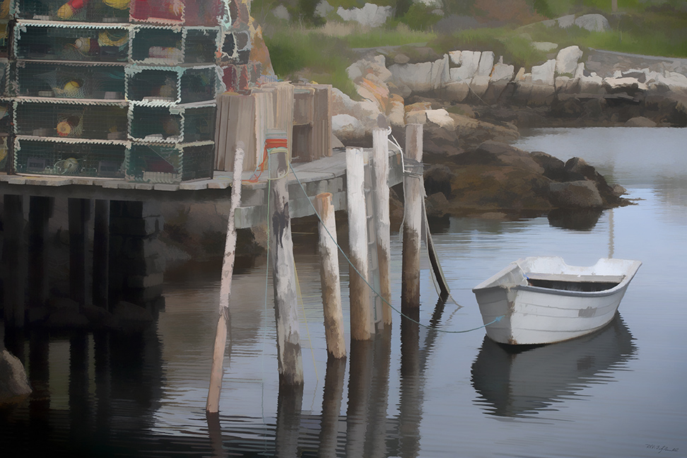 Peggy's cove 6