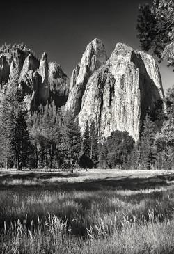 Yosemite Valley #8
