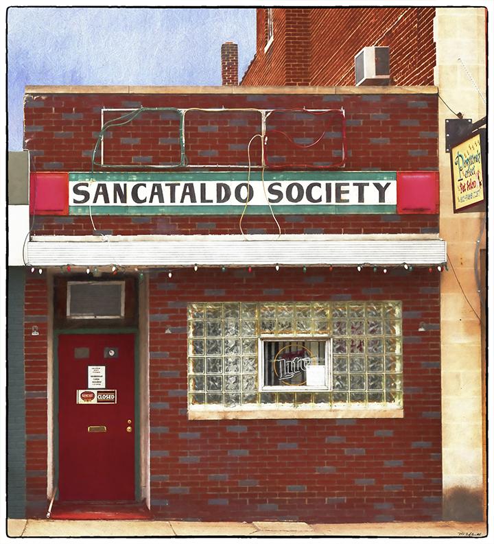 Sancataldo Society