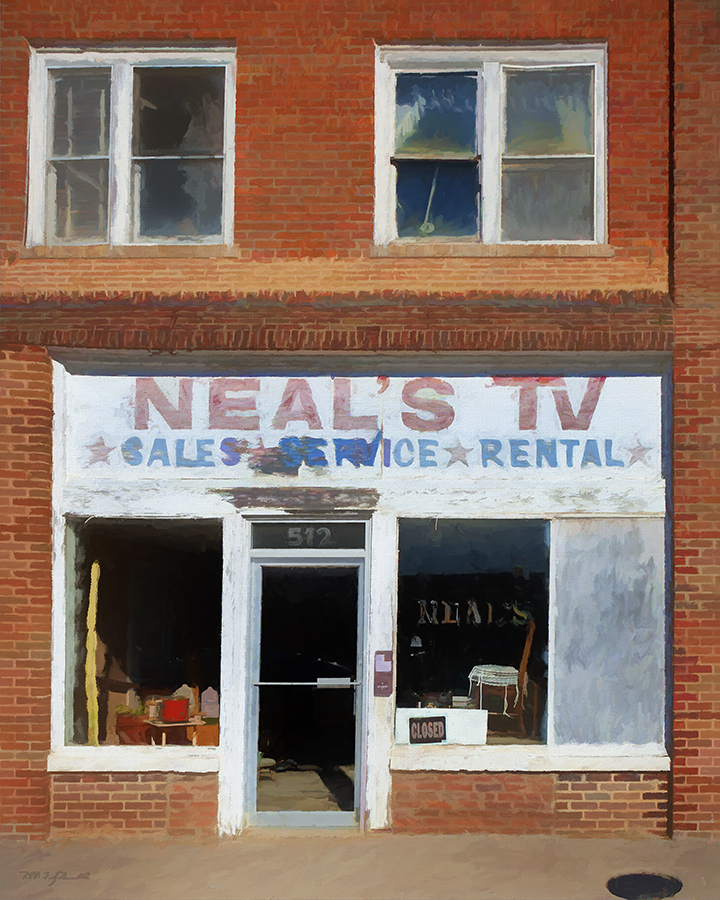 Neal's TV