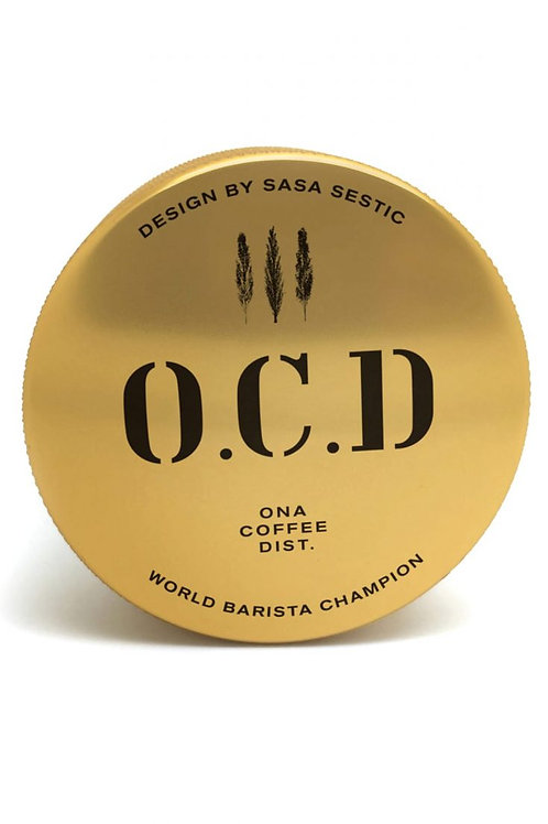 OCD V2: ONA Coffee Distributor