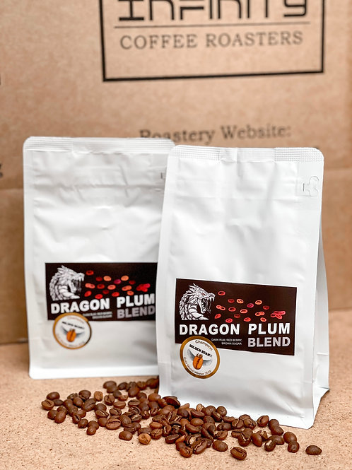 Dragon Plum