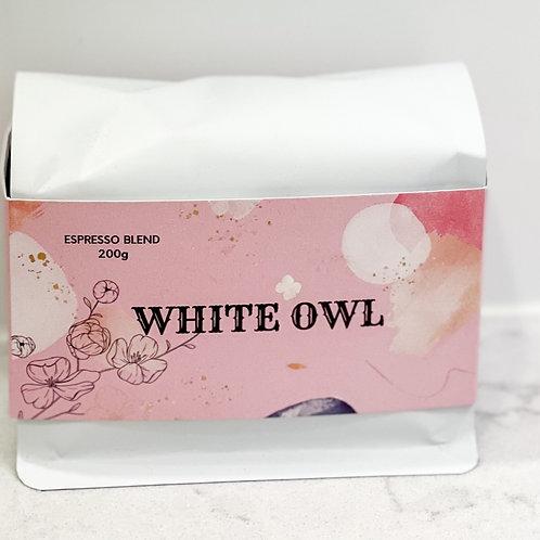 White Owl Blend