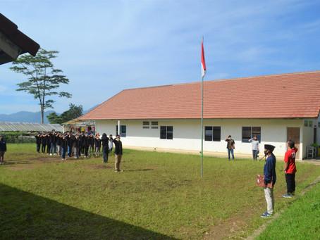 """Commemorating Pancasila Day """"Hari Kesaktian Pancasila"""""""