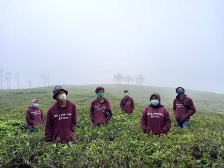 Field Trip to Gunung Luhur Camping Ground, Bogor
