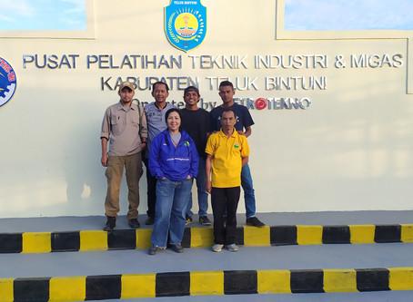 TLF Assessment Trip to Teluk Bintuni, West Papua