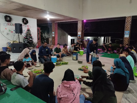 Christmas and New Year Celebration