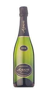 Champagne Aspasie - Millésime 2010