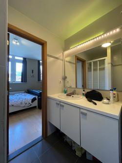 LP2-0202 - badkamer, wastafel
