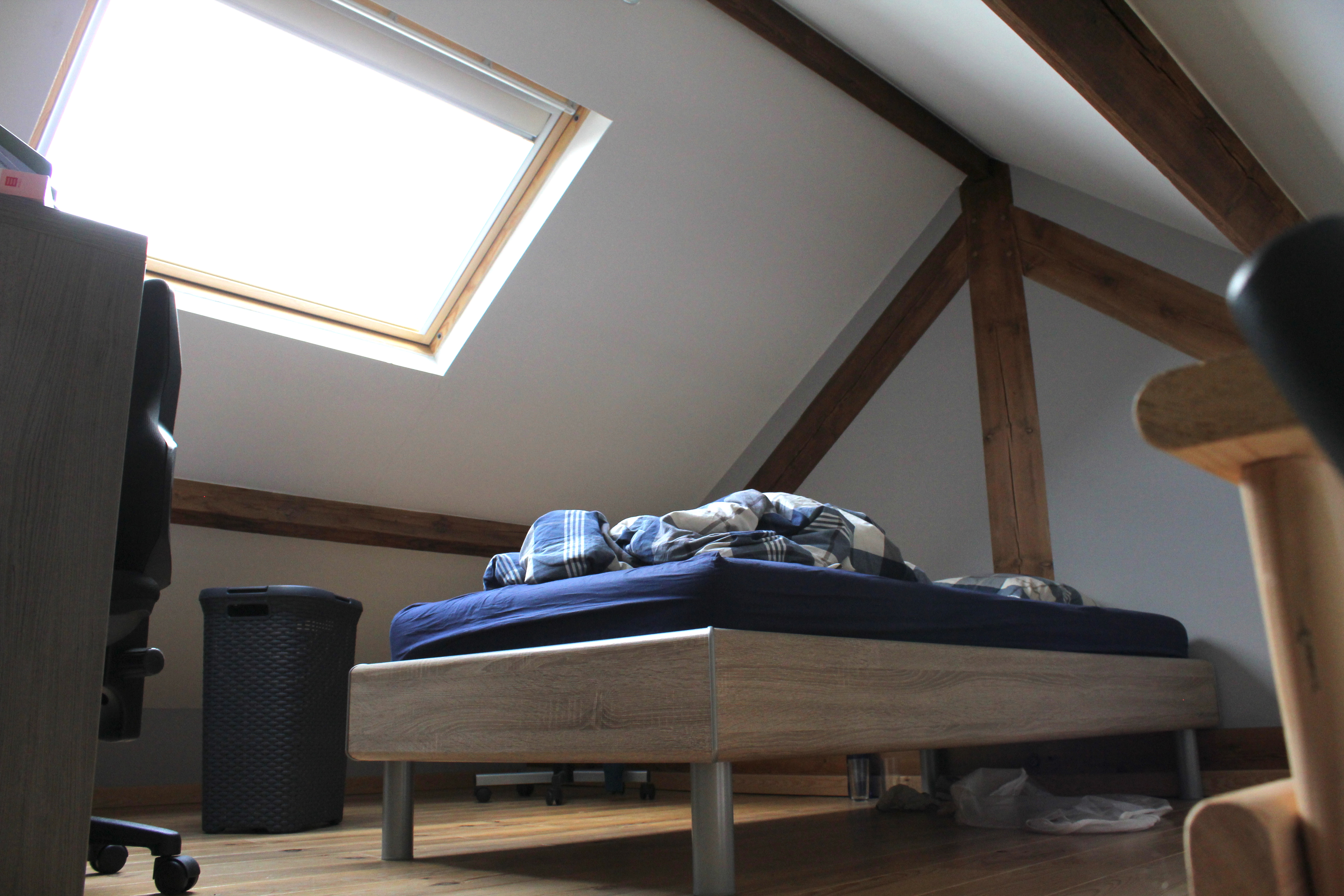 DB3-0301 - slaapkamer