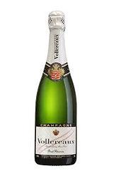 Champagne Vollereaux - Brut Réserve