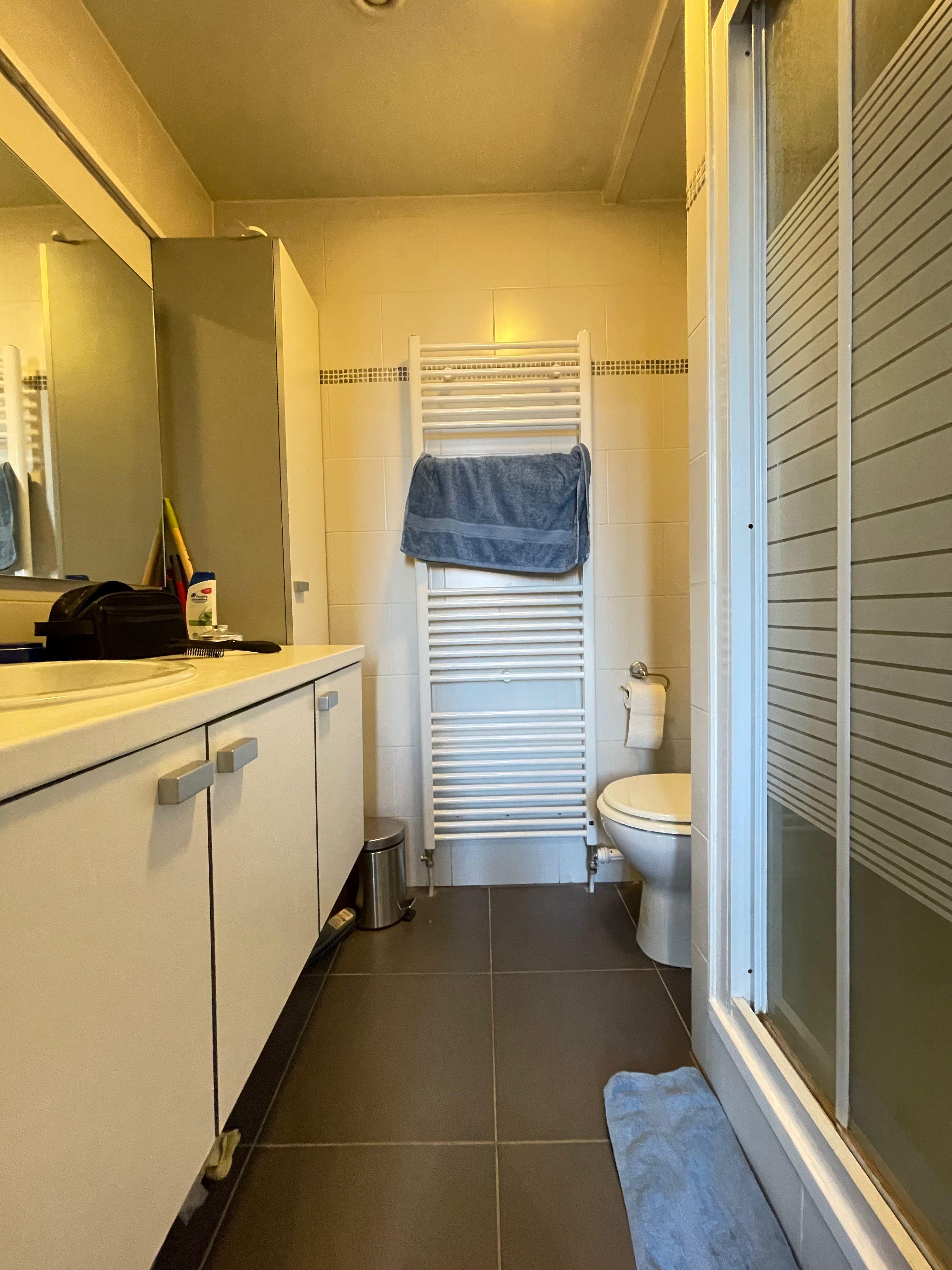 LP2-0202 - badkamer, wastafel, toilet, d