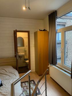 LP2-0101 - bed, badkamer