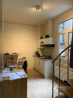 Leuven, Mathieu de Layensplein 2 - studio 0101