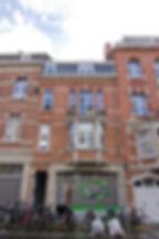 Kot in Leuven - Dirk Boutslaan 3, Leuven - 6 prachtige studenten kamers met eigen sanitair