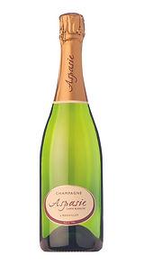 Champagne Aspasie - Brut Carte Blanche