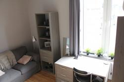 DB5-0301 - bureau en zithoek